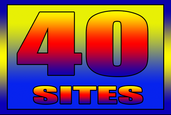 Upload your video to Top 40 Video Sharing sites