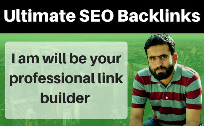 Execute Ultimate white hat SEO Backlinks Strategy 2019