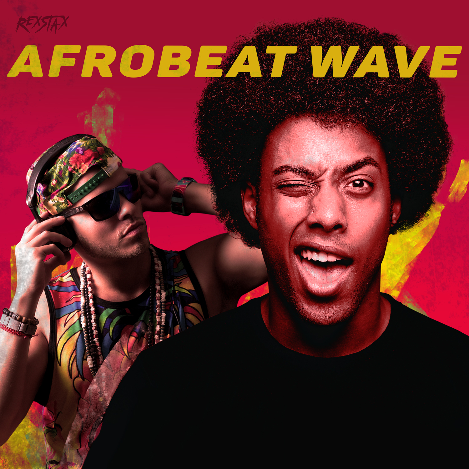 I add your Afro Beat / Afro Pop song to my Playlist w...
