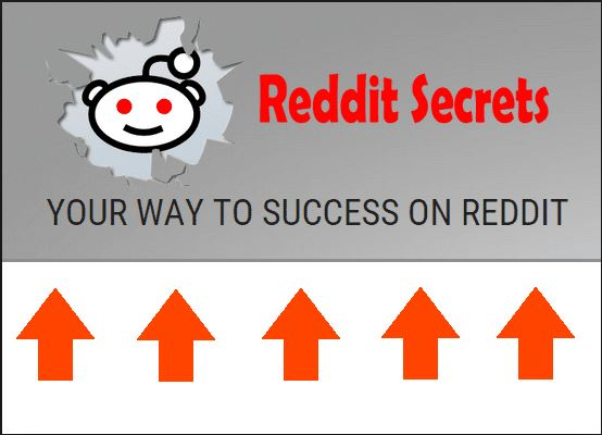 Secret method of Increasing Reddit Karma