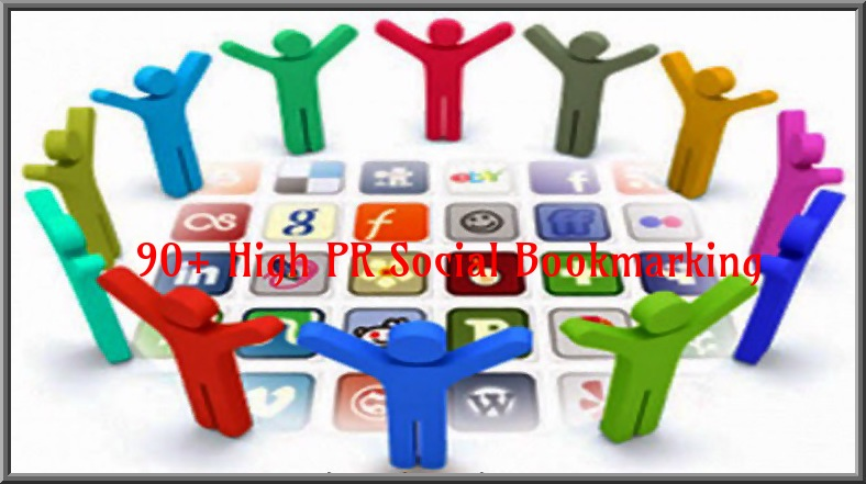 will manually submit your website to 110 Social Bookm...