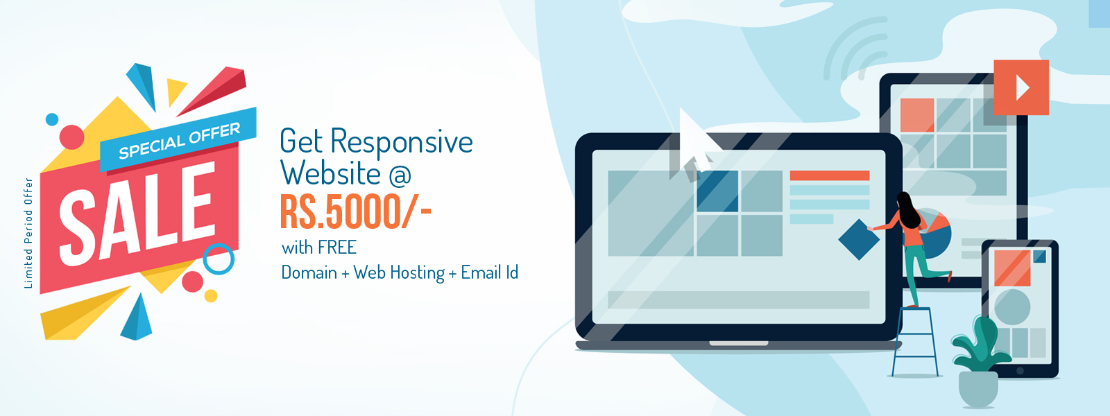 Top Page Keywords Ranking - Web Designing Company in Mumbai