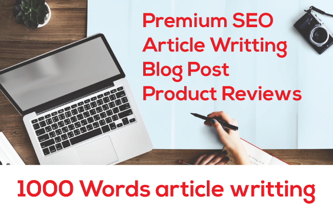 SEO article writting for Google Revws