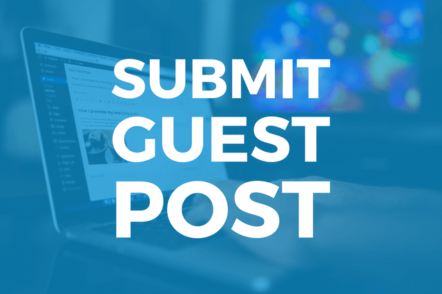 Guest Post on High Domain Authority Websites