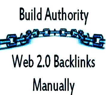 Manual 26+ High Pr Permanent web2.0 Backlinks RANK-2019 BLAST to hit Google