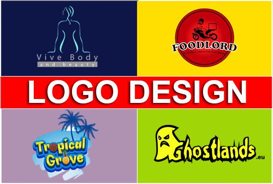 Design 3 Magnificent Business Logo