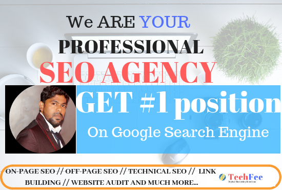 Manage And Execute Quality SEO Service For Your Website