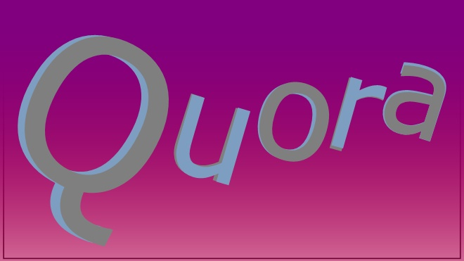 promote your website High Quality 60 Quora Answer Backlinks
