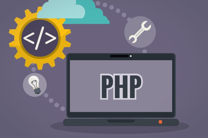 Develop Any Custom Php Website For You for Requiremnet