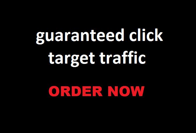 Best Target Traffics