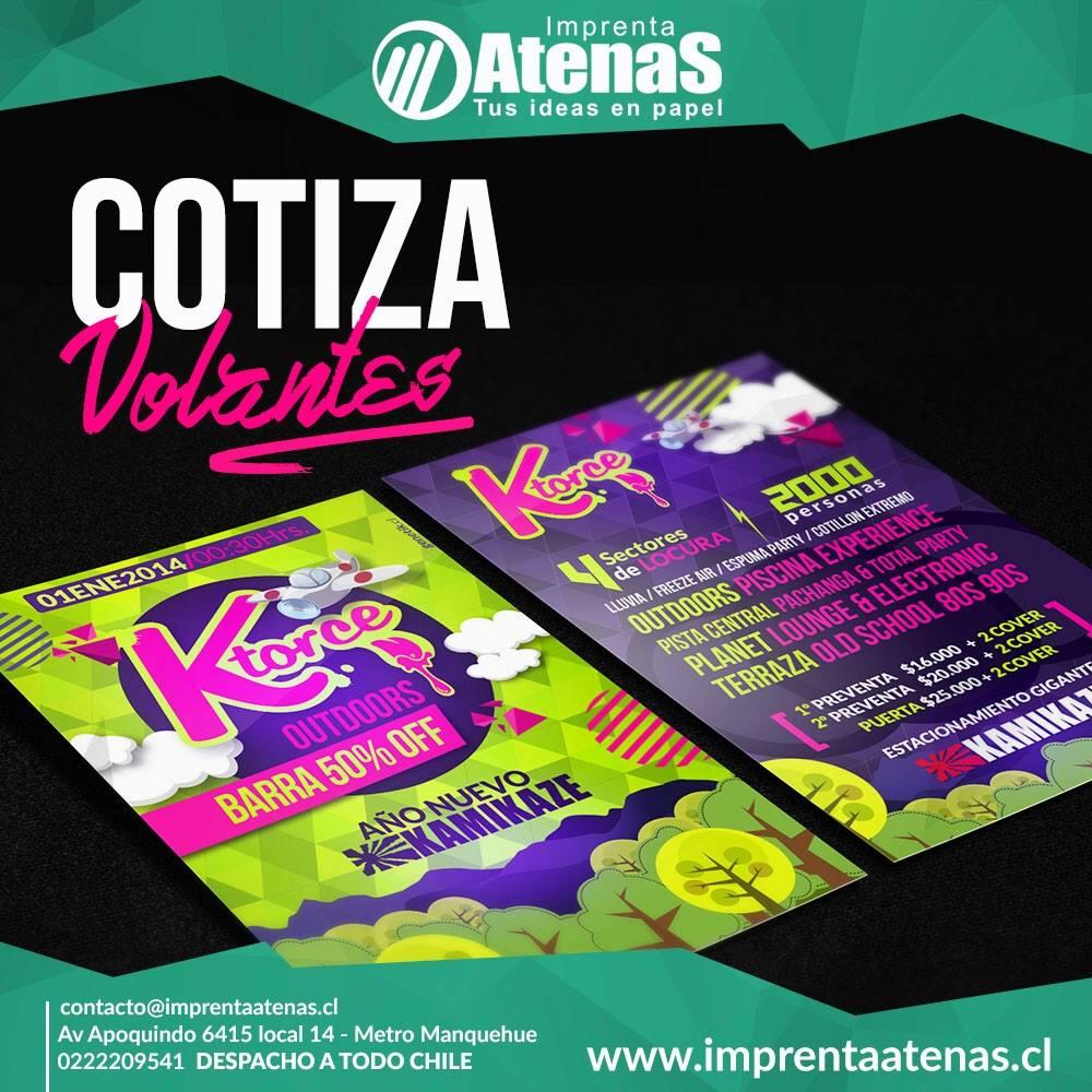 Design CREATIVE Flyer, Brochure, Posters