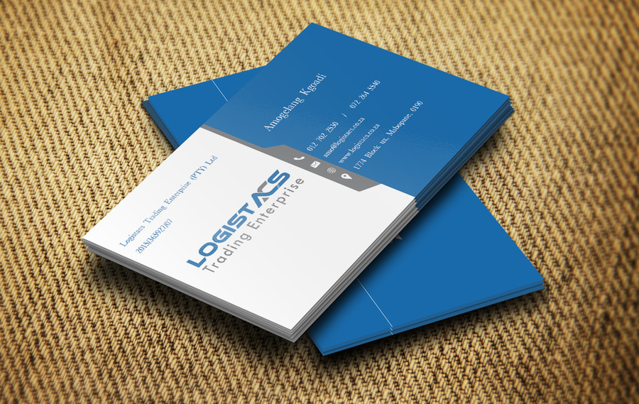 Design Professional Business Card Within 3 Hrs