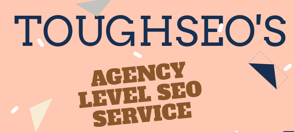 AGENCY LEVEL SEO GUARANTEED ( Rankings OR Refund )