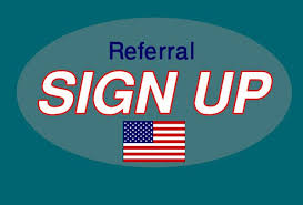 Get 50 unique Referral Signups or Affiliate Signups