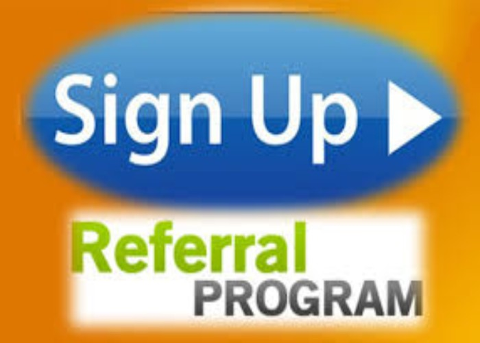 Get 100 unique Referral Signups or Affiliate Signups