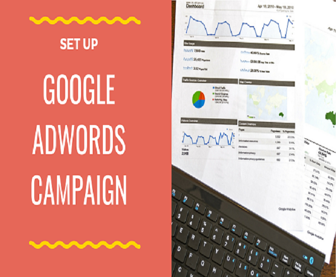 Setup Remarketing Google Adwords PPC Campaign