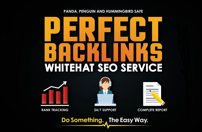 You Can Rank Higher In Google With My High Pr SEO Contextual Backlinks