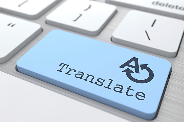 English< > Tamil translation service
