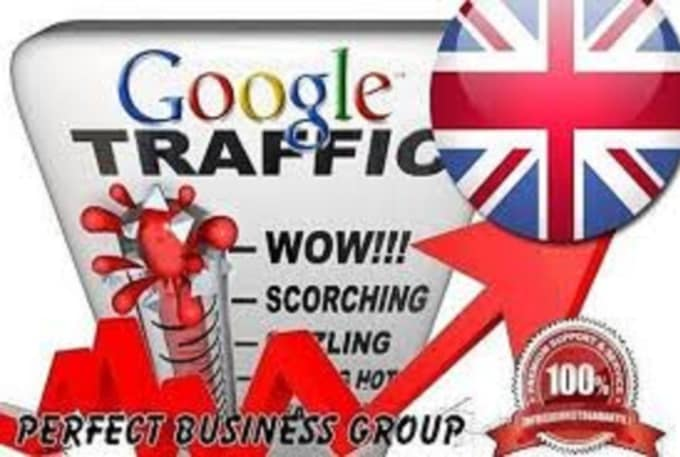 promote your website to over 300,000 google+ uk classified visitors