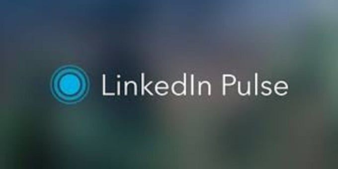 Guest post one article on linkedin pulse excellently