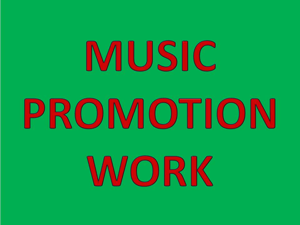 World Wide Music promotion 300 like + 300 Repost + 50 comments