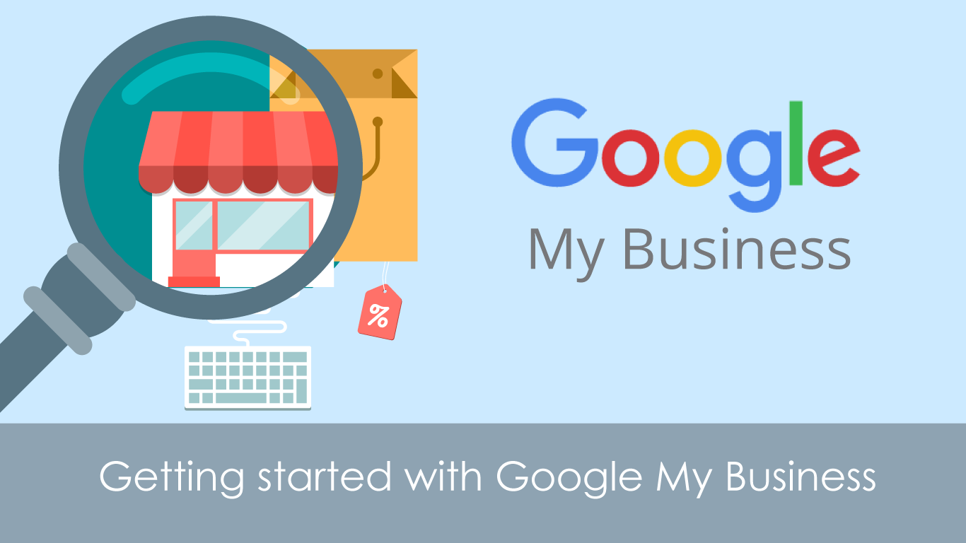 Setup,  Optimize Or Verify Your Google My Business