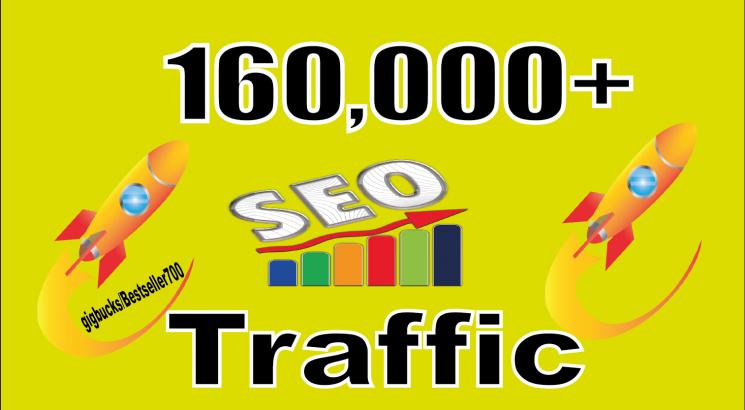 SKYROCKET 700,000 Traffic Worldwide from Search engine Google Ranking Factors & Social Media