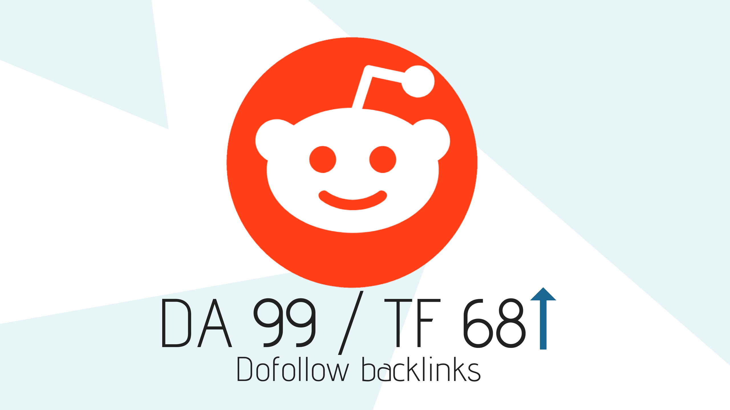 DA-99 Do-Follow Backlink from Reddit