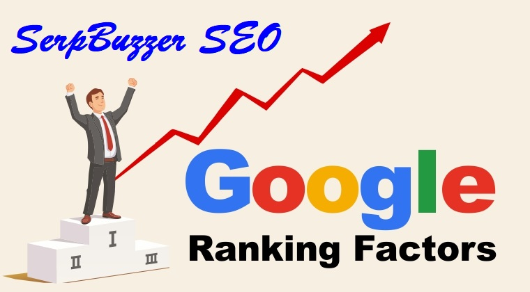 SerpBuzzing SEO Technique to Rank your Site on First Page