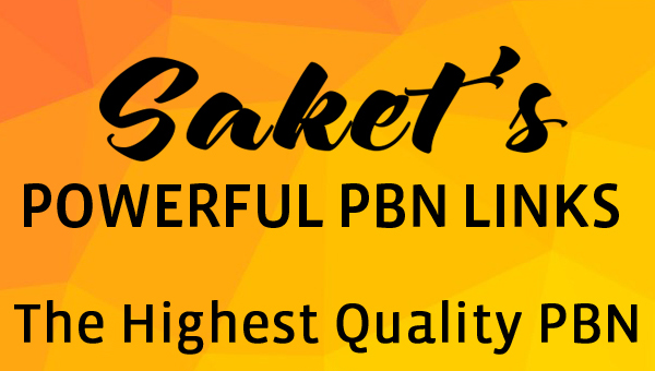5 High Quality Permanent Contextual PBN Links w/ Drip Feed