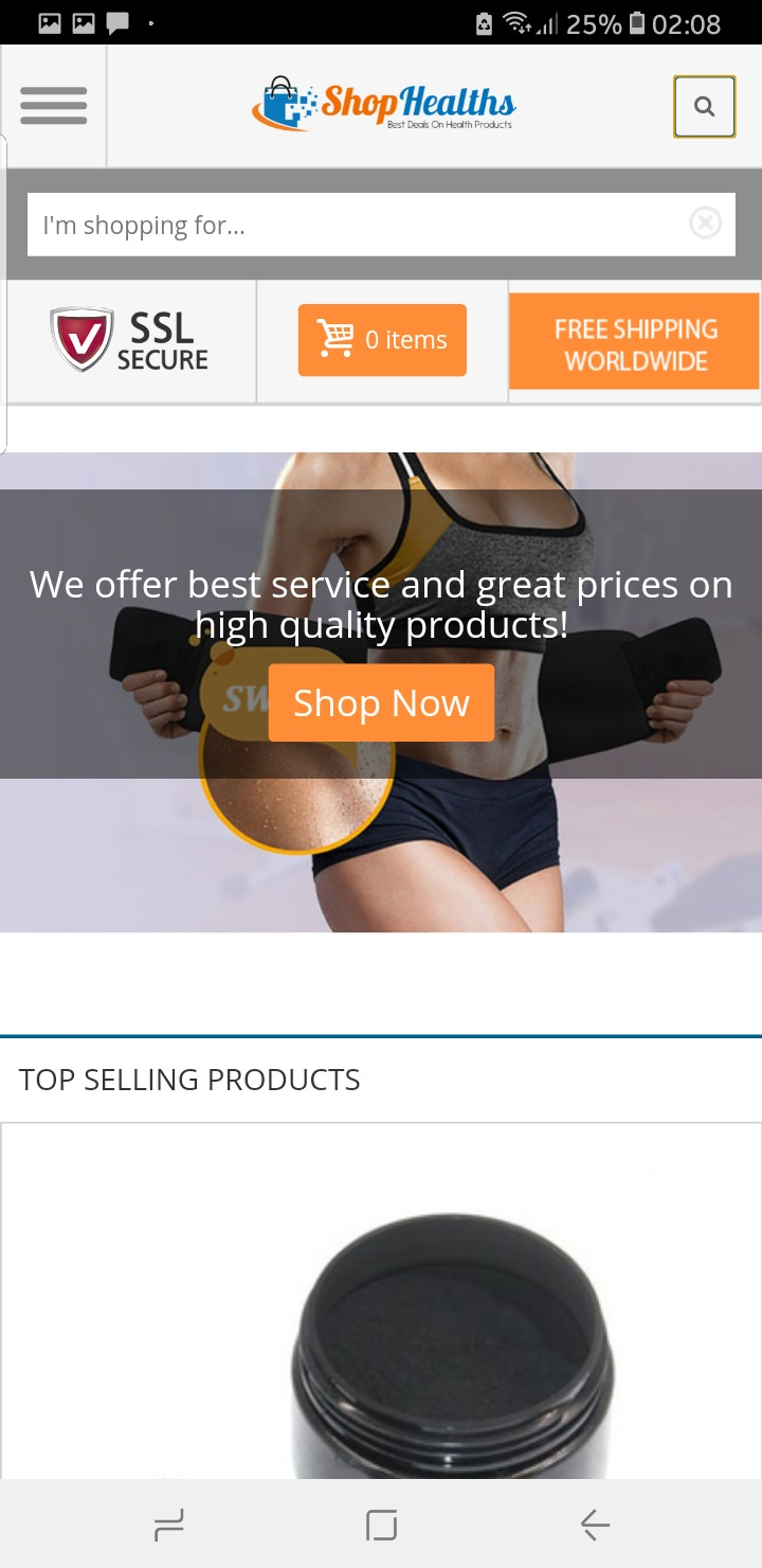 Professional Dropshipping Stores Development With Android Windows Phone Apps