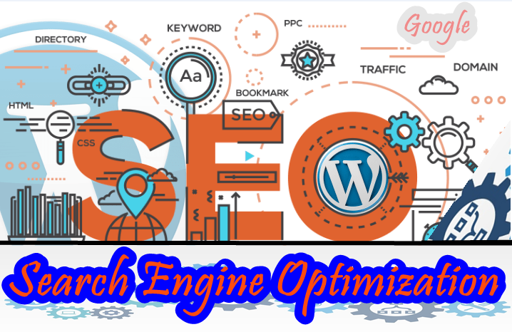 SEO According Google 1st Page Rank On Your Wabsite