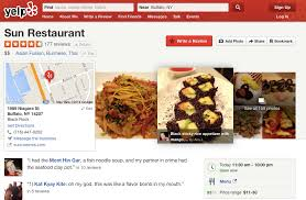 Extract Business Info From Google Maps,Yelp,YellowPage ect