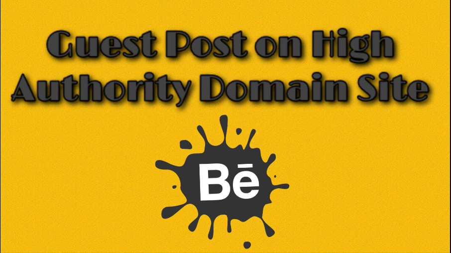 Guest Post on Quality sites over DA 45 - 5 Guest Post with Dofollow Link