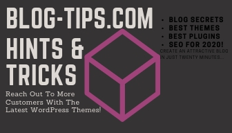 Guest Post On Blog-Tips. com Show Your Blog To The World