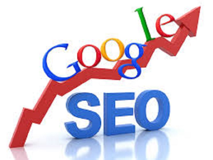 Become your SEO manager onpage and offpage, rate the website on Google