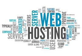 Web Hosting Sales and Support