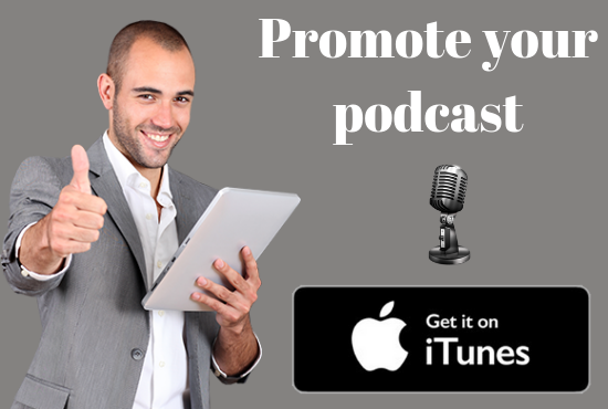 Promote Podcast And Marketing Your Podcast