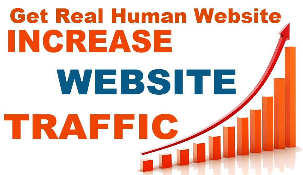 provide you 50,000 website traffic