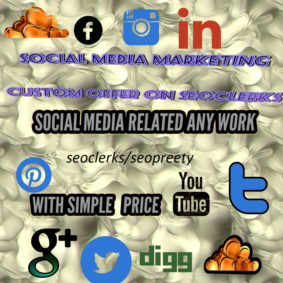 Marketing dinner in social networks, personalized offer.