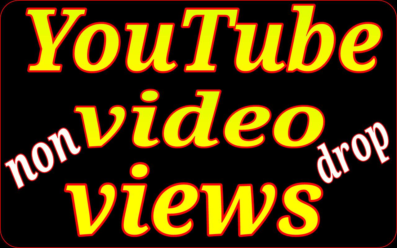 I will do organic Youtube video marketing via real users
