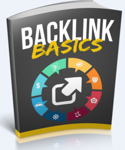 2018 Backlink Basic Articles+Ebook