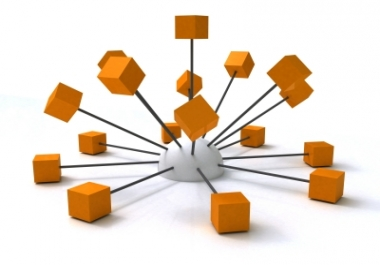 Get 500 backlinks for your website in order to improve SR