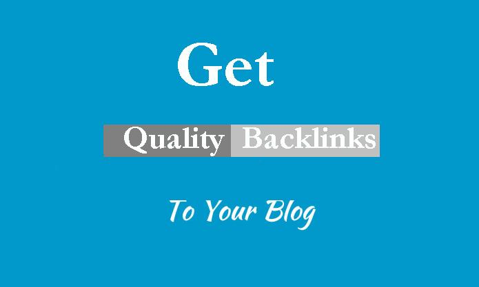 A SEO Campaign with Highly Authoritative Contextual Backlinks Links