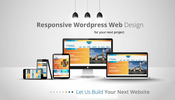 Build Stunning Website in WordPress at Cheap Rate