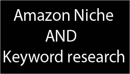Find high profitable amazon niche and keyword that actually rank on google