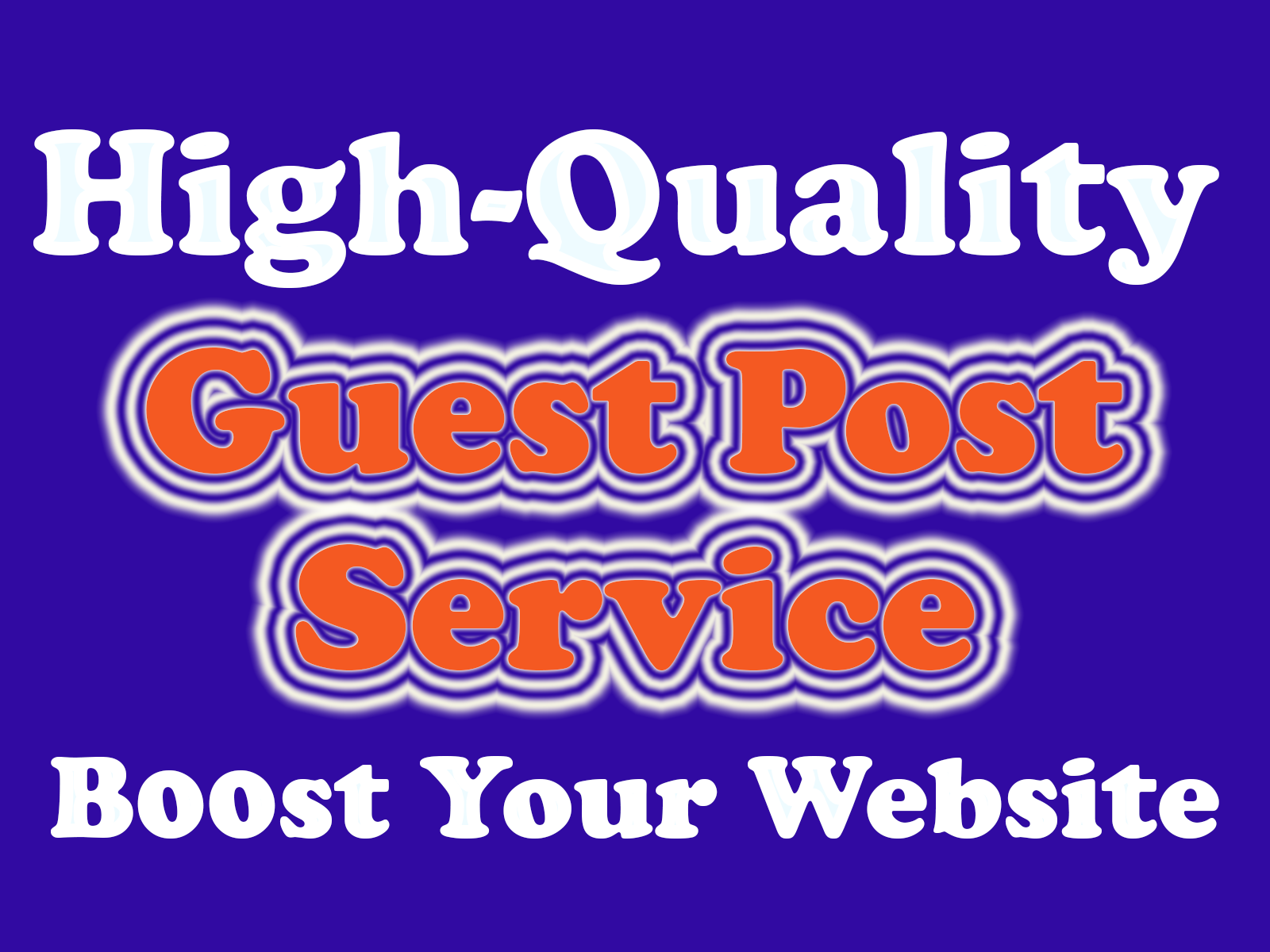 Write And Publish 5 HQ Guest Post 0n Various Viral Sites DA 80 Above