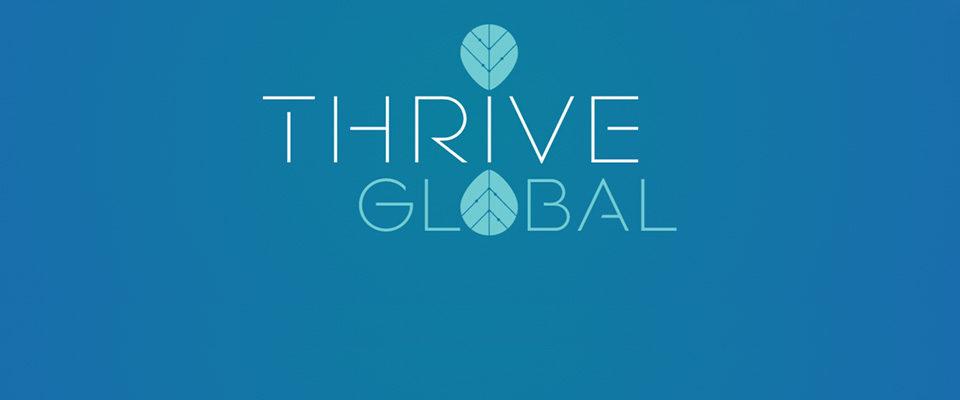 Thriveglobal Guest contribution DA 65 Dofollow