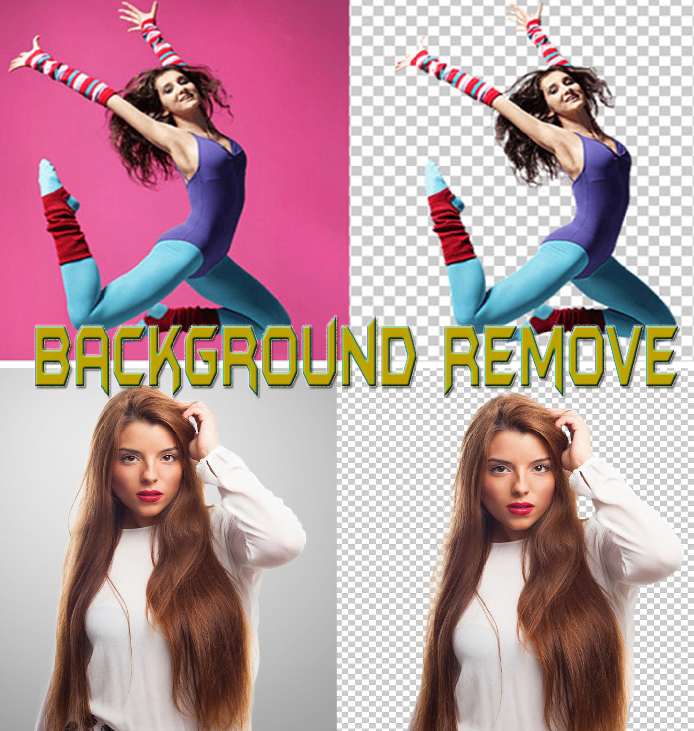 Do not clean n precise background remove 24hours