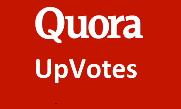 Give you 70+ HQ Up vote Quora only